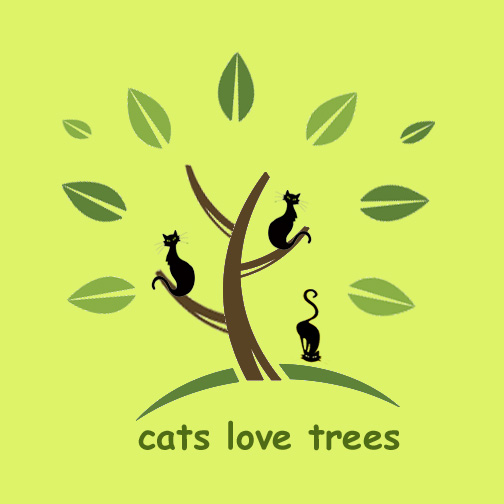 CatsLoveTrees